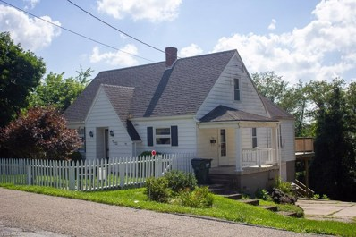 108 Norris Street, St. Clairsville, OH 43950 - #: 4113166