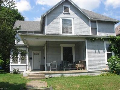 333 N 10th Street, Coshocton, OH 43812 - #: 4113172