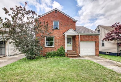 4557 W 148th Street, Cleveland, OH 44135 - #: 4113236
