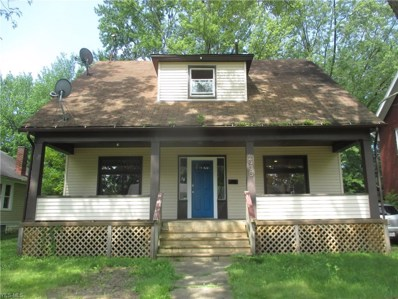 4316 Helena Avenue, Youngstown, OH 44512 - #: 4113241