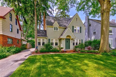 3286 Avalon Road, Shaker Heights, OH 44120 - #: 4113256
