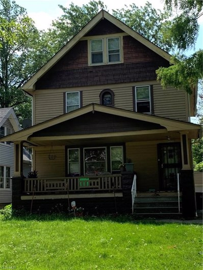 3822 E 147th Street, Cleveland, OH 44128 - #: 4113257