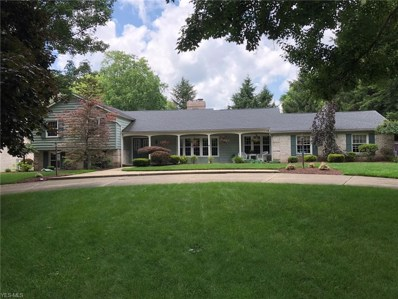 4098 Fairway Drive, Canfield, OH 44406 - #: 4113319