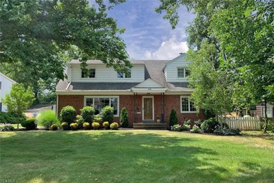 14418 S Woodland Road, Shaker Heights, OH 44120 - #: 4113484