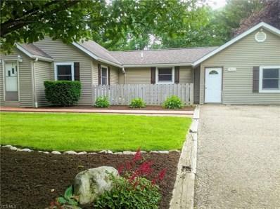 15414 Lakeshore Drive, Burton, OH 44021 - #: 4113506