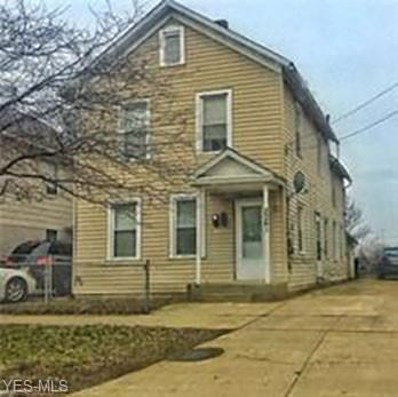 2261 W 20th Street, Cleveland, OH 44113 - #: 4113569