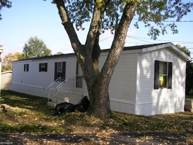 4287 Manchester Avenue NW UNIT 17, North Lawrence, OH 44666 - #: 4113600