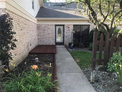 1618 West Hampton Drive, Austintown, OH 44515 - MLS#: 4113628