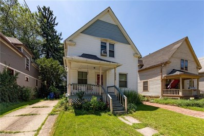 3505 Krather Road, Cleveland, OH 44109 - #: 4113669