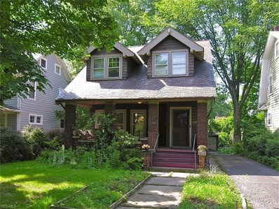 3189 Oak Road, Cleveland Heights, OH 44118 - MLS#: 4113676