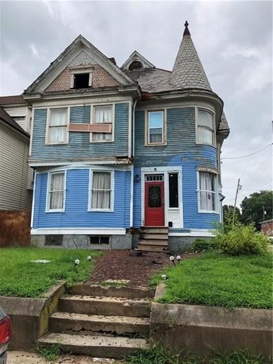 1729 Spring Street, Parkersburg, WV 26101 - #: 4113707