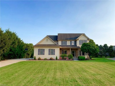 8109 Hunting Valley Drive, Boardman, OH 44512 - #: 4113713