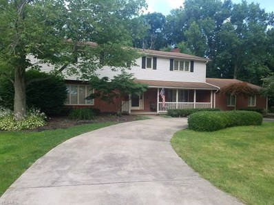 728 Wildwood Drive NE, Warren, OH 44483 - #: 4113725