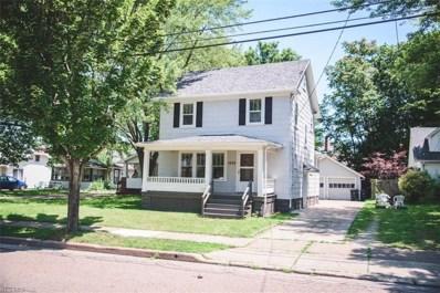 1033 Dayton Street, Akron, OH 44310 - #: 4113743