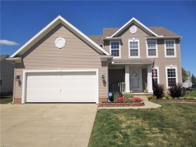 38390 Humphrey Circle, North Ridgeville, OH 44039 - #: 4113904