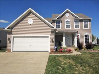 38390 Humphrey Circle, North Ridgeville, OH 44039 - MLS#: 4113904