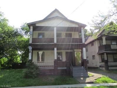 995 Maud Avenue, Cleveland, OH 44103 - #: 4113989