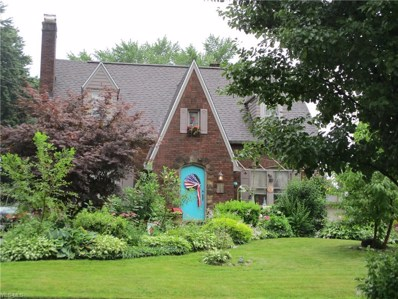 211 Berkshire, Youngstown, OH 44512 - #: 4114001