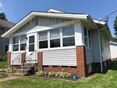 512 East Street, Minerva, OH 44657 - #: 4114023