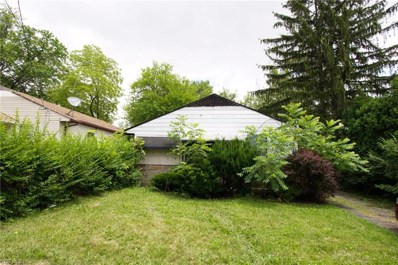 4629 E 173rd Street, Cleveland, OH 44128 - #: 4114042