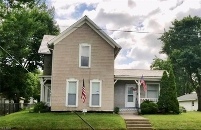 437 High Street, Wadsworth, OH 44281 - #: 4114048