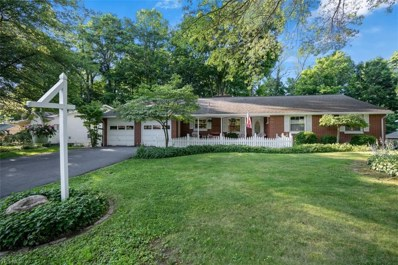 156 Manor Drive, Columbiana, OH 44408 - #: 4114109