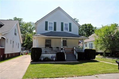 3420 W 128th Street, Cleveland, OH 44111 - #: 4114111