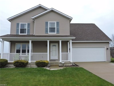 125 Fairfield Drive, Elyria, OH 44035 - #: 4114112