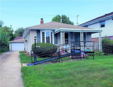 12820 Guardian Boulevard, Cleveland, OH 44135 - #: 4114116