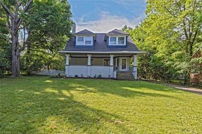 3186 Oak Road, Cleveland Heights, OH 44118 - MLS#: 4114147