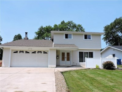 6010 Forest Ridge Drive, North Olmsted, OH 44070 - #: 4114155