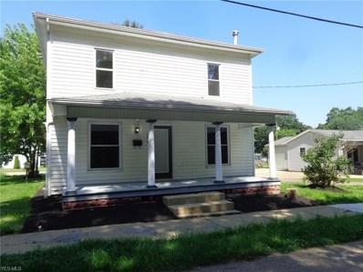346 N Bridge Street, Newcomerstown, OH 43832 - #: 4114158
