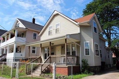 1420 W 57th Street, Cleveland, OH 44102 - #: 4114163