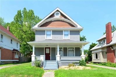 1478 Mars Avenue, Lakewood, OH 44107 - #: 4114244