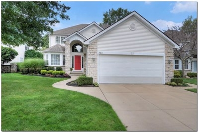 422 W Glengary Circle, Highland Heights, OH 44143 - #: 4114271