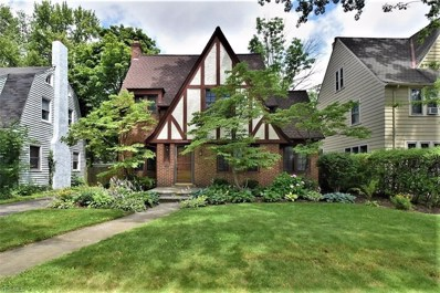 15905 Fernway Road, Shaker Heights, OH 44120 - #: 4114304