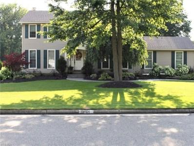 4164 Meadow Wood Lane, Uniontown, OH 44685 - #: 4114318