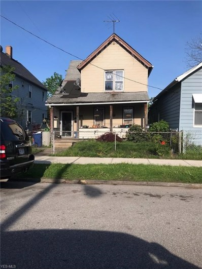 1924 W 58th Street, Cleveland, OH 44102 - #: 4114328