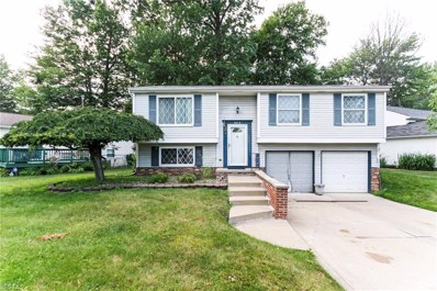 5414 Oak Ridge Drive, Willoughby, OH 44094 - #: 4114375