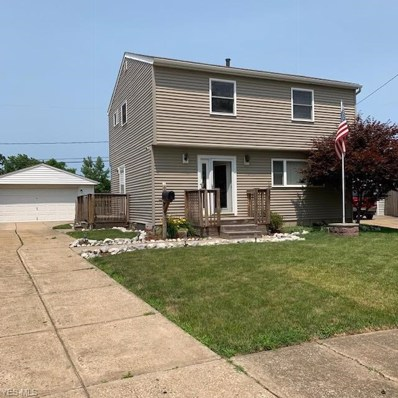 4290 Sky Lane Drive, Cleveland, OH 44109 - #: 4114443