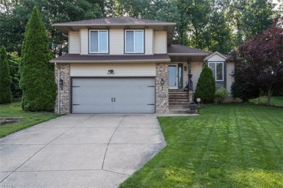 8650 Cherie Drive, Garfield Heights, OH 44125 - #: 4114470