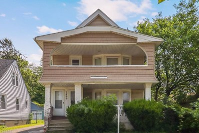 3899 E 146th Street, Cleveland, OH 44128 - #: 4114533