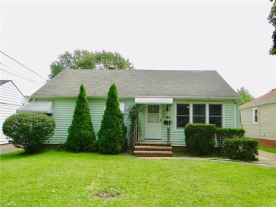 6323 Denison Boulevard, Parma Heights, OH 44130 - #: 4114559