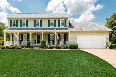 4808 Heights Drive, Stow, OH 44224 - MLS#: 4114567