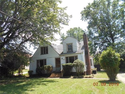 1703 Grantwood Drive, Parma, OH 44134 - MLS#: 4114640