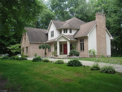 4546 Quaker Court, Canfield, OH 44406 - #: 4114667