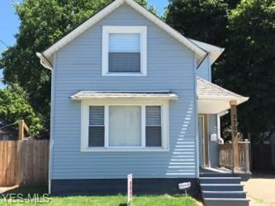 3309 W 50th Street, Cleveland, OH 44102 - #: 4114696