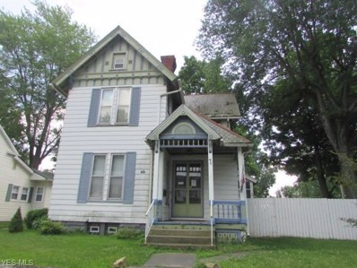 33 Union Street, Columbiana, OH 44408 - #: 4114760