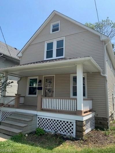 1331 Thoreau Road, Lakewood, OH 44107 - #: 4114765