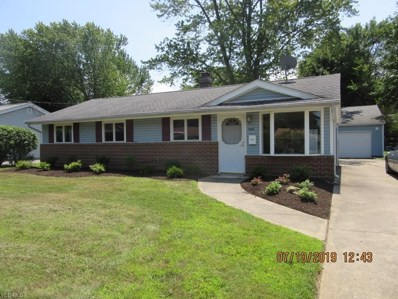 7538 Manor Drive, Mentor-on-the-Lake, OH 44060 - #: 4114806